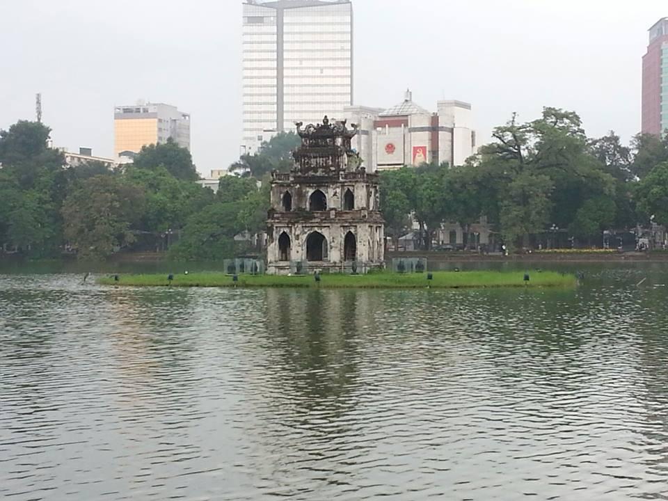 7 Địa điểm không thể bỏ qua dành cho người du lịch Hà Nội